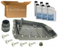 Oil change kit for BMW-Hyundai